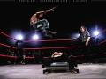 Bodyslammer ringside WM-116