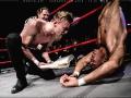 Bodyslammer ringside WM-122