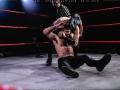 Bodyslammer ringside WM-148