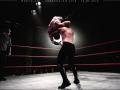 Bodyslammer ringside WM-149