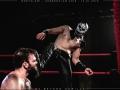 Bodyslammer ringside WM-162