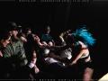 Bodyslammer ringside WM-189