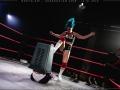 Bodyslammer ringside WM-196
