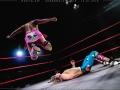 Bodyslammer ringside WM-20