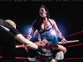 Bodyslammer ringside WM-202
