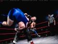 Bodyslammer ringside WM-212