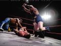 Bodyslammer ringside WM-227