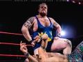 Bodyslammer ringside WM-235