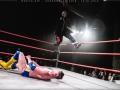 Bodyslammer ringside WM-241