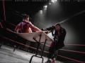 Bodyslammer ringside WM-256