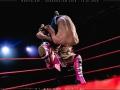 Bodyslammer ringside WM-61