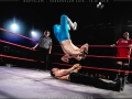 Bodyslammer ringside WM-73