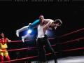 Bodyslammer ringside WM-77