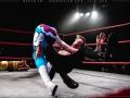 Bodyslammer ringside WM-88