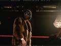 Bodyslammer ringside WM-92