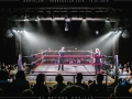 Bodyslammer ringside WM