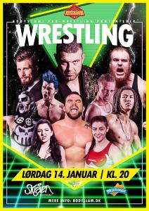 Aalborg, 14. januar 2017