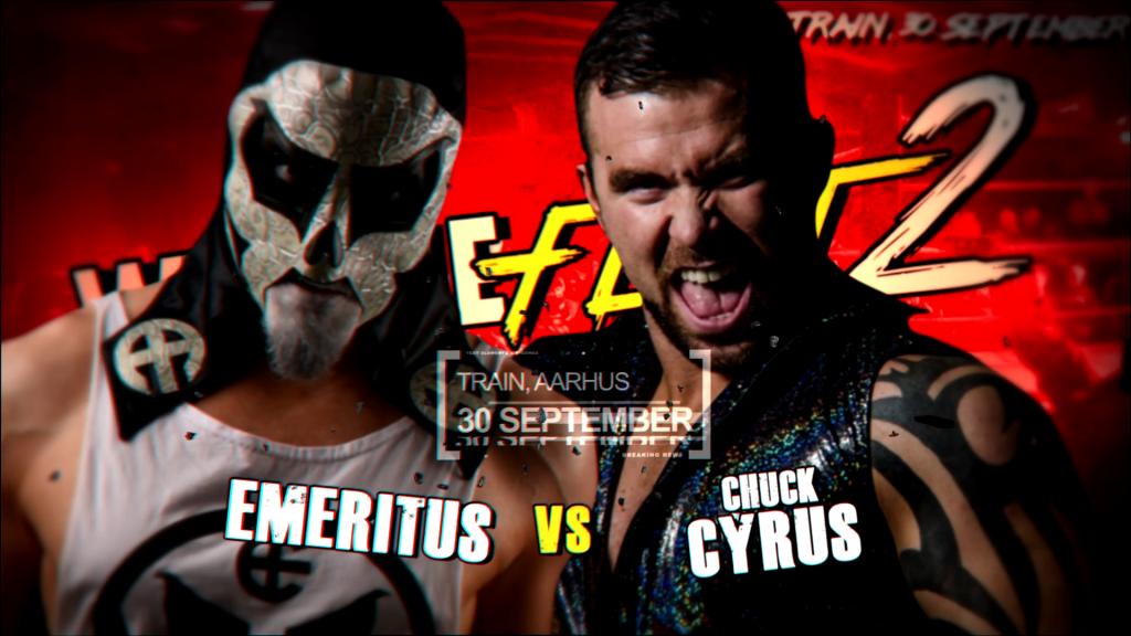 Cyrus vs. Emeritus