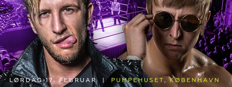 Wrestling i København