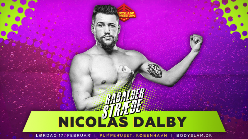Dalby wrestling