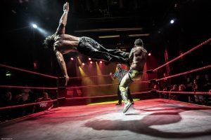 Odense wrestling 2019 - BODYSLAM på Magasinet